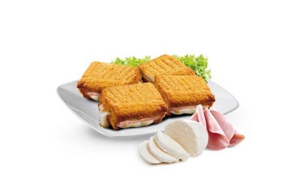 mini toast