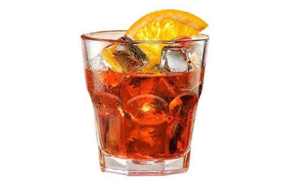cocktail n.1