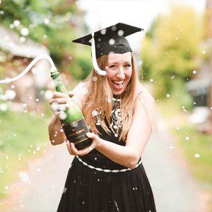Menù per laurea