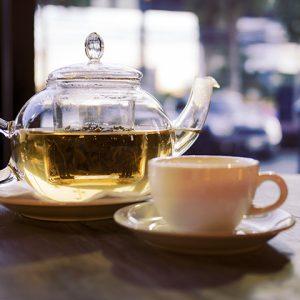 tea break n. 4