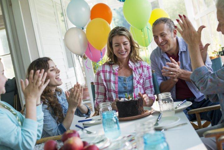 catering festa 50 anni
